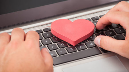 Why Online Dating is a Good Thing