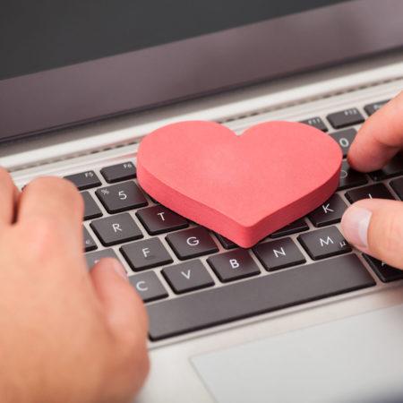 Hvorfor Online Dating er en god ting
