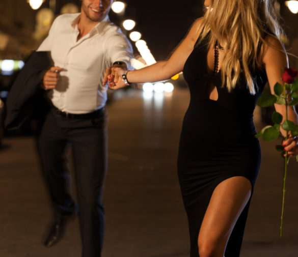 Prep for Success: How to Plan the Perfect First Date with a MILF