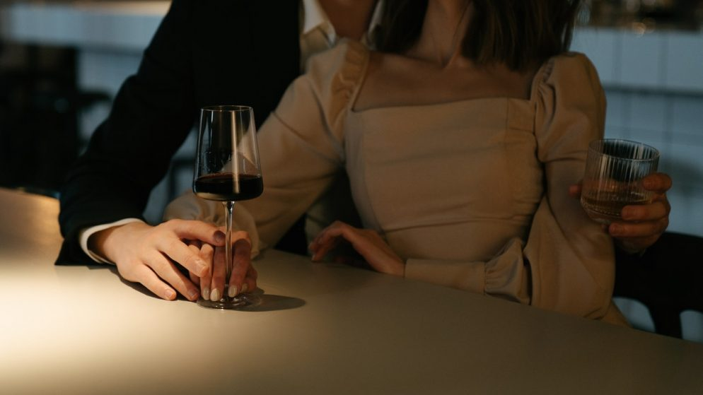 A Guide to Casually Dating an Older Woman